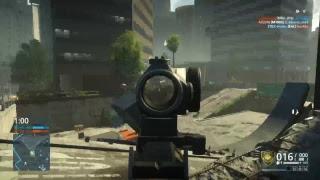 LIVE  Battlefield hardline ps4 pro