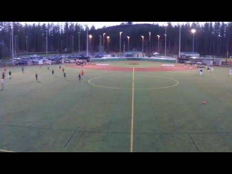 WSPL WA CUP 2016 FCSC Juventus vs Pacific FC Blue B00 Semi final  20 Feb 2016 Full Game