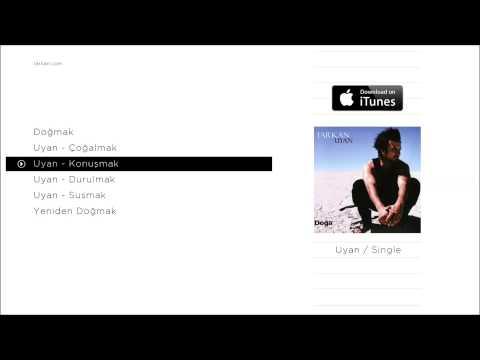 TARKAN - Uyan - Konuşmak (Official Audio)