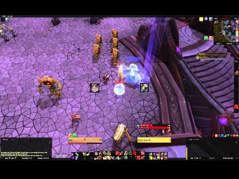 how to set up weak aura
