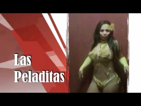 Monica adaro bailando en el gym - 2 part 5