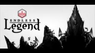 обзор Endless Legend - Туториал