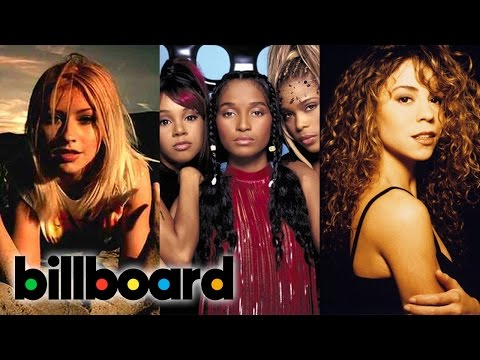Billboard Hot 100 - Top 100 Best Songs Of 1990's