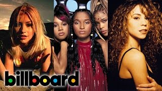 Billboard Hot 100 - Top 100 Best Songs Of 1990