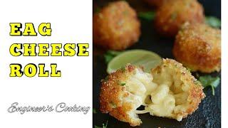 Eag Cheese Balls Recipe in hindi | जाने कैसे नॉन वेज चीज़ बॉल्स बनता है |