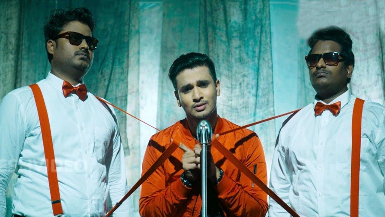 Download Ekkadiki Pothavu Chinnavada Movie Video Songs - Masthundhi Life - Nikhil Siddharth, Hebah Patel