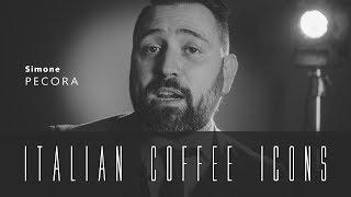 Simone Pecora ITALIAN COFFEE ICONS