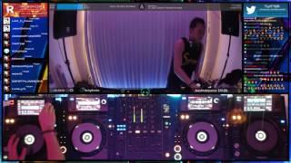 [Ep.186] DJ Stream Highlight - Trap & Bass - twitch.tv/JOVIAN