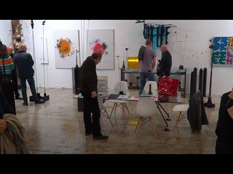 4η Art Thessaloniki International Contemporary Art Fair