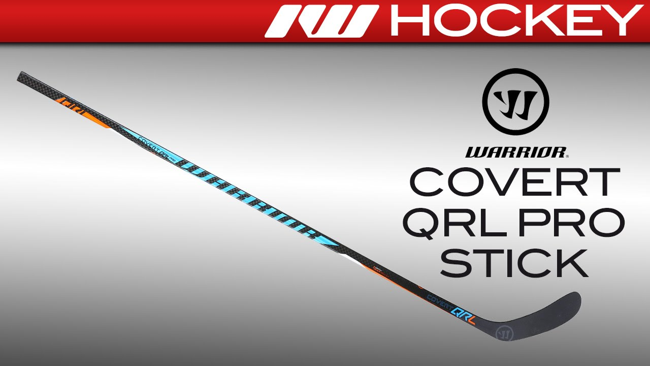 Warrior Covert QRL Pro Stick Review - YouTube