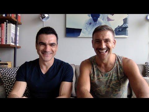 West 40s LIVE 9/1/18 - Dan Domingues & Mark Sam Rosenthal
