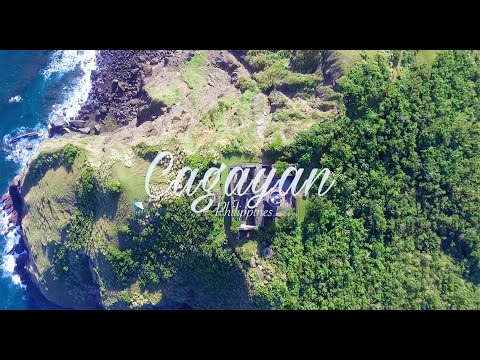 Hidden Paradise of the North - Cagayan Valley, Philippines