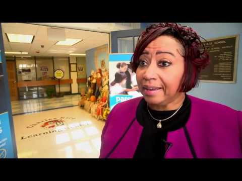 Dallas ISD employees share why they give to United Way campaign