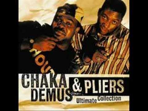 Chaka Demus & The Pliers  Tracy