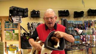 Whole Earth Pet Supply Of Central Florida Introduces Comfy Cone