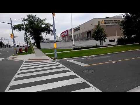 A Glimpse Of Scarborough (Ontario, Canada)