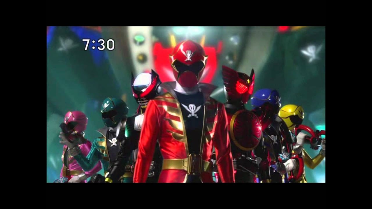 kamen rider ooo episode 39 henshin fever