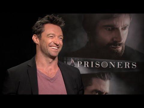 PRISONERS Interviews: Hugh Jackman, Jake Gyllenhaal, Paul Dano, Melissa Leo, Terrence Howard