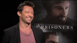 PRISONERS Interviews: Hugh Jackman, Jake Gyllenhaal, Paul Dano, Melissa Leo, Terrence Howard
