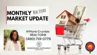 Metro Phoenix Market Update March 2019