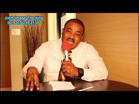 Etats-Unis: Combattant Aboyi Dialogue oyo UDPS ezosenga na Kabila