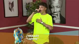 Performance by J MOLLEY  Afternoon Express  26 April 2019