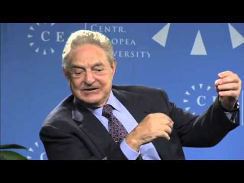 George Soros Forex General Theory of Reflexivity Q&A