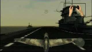 Blazing Angels - Playstation 3