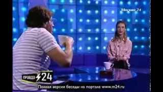 Самая большая удача Светланы Ивановой