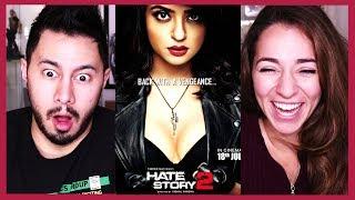 HATE STORY 2   Trailer Reaction w/ Joanna!