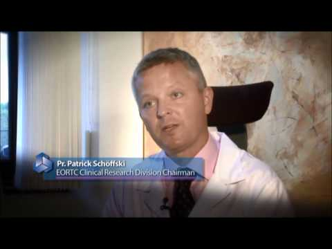 Hope against cancer - EORTC