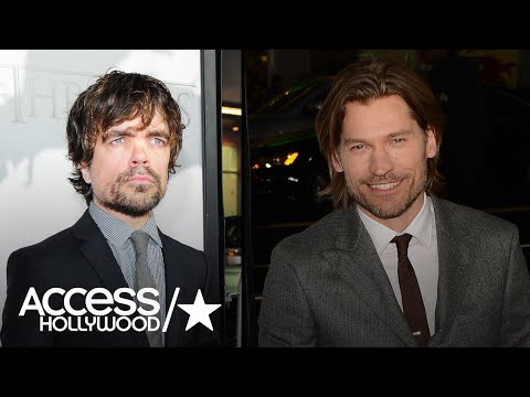 'Game Of Thrones' Flashback: The Lannister Boys Play The Name Game At The S3 Premiere