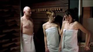 """Všetko alebo nič - klip """"sauna"""""""