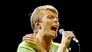 David Bowie • Fame • Live 1978