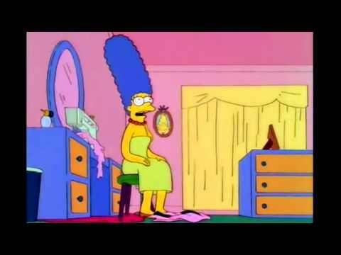Marge - En un momento asi solo se puede reir (latino)