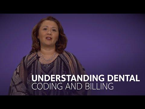 Understanding Dental Coding And Billing