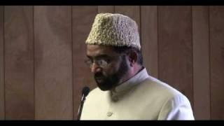 Musleh Maud Day- 2/22/2009 Ahmadiyya Missionary Kauser Part 4