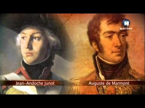 Napoleon: 1769-95 Bonapartova mladá léta