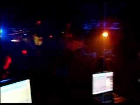 Mirage's Night At The Rex Club 5