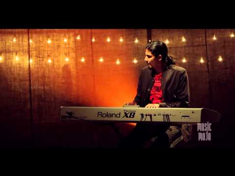 Bossa Boys - Frijo's Not Yet Jazz - Music Mojo Kappa TV