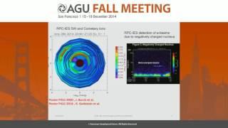 First Results at 67P/Churyumov-Gerasimenko With the Rosetta Plasma Consortium