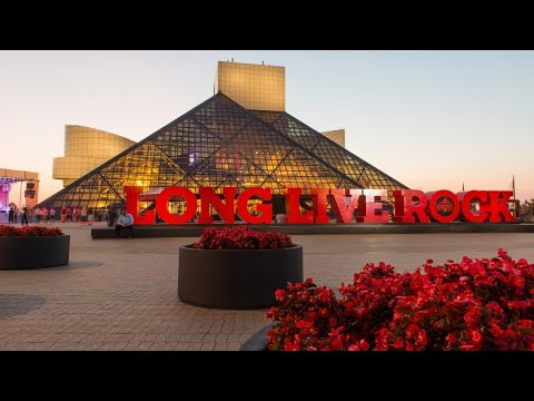 Rock & Roll Hall of Fame announces 2019 class