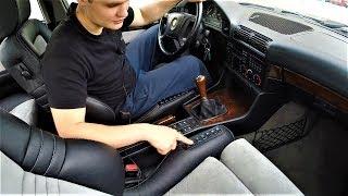 BMW E34 525 таких больше нету ...