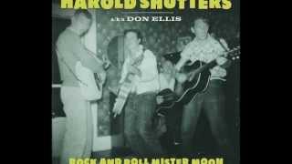 Harold Shutters - Rock Them Beats