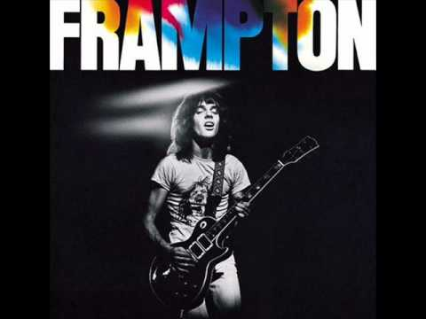 Peter Frampton  Ba I love your way Studio Version