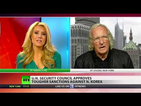 US hungry for regime change, nuclear weapons are excuse to attack – Pilger