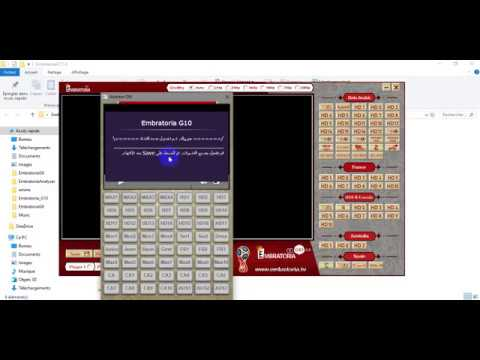 EMBRATORIA G10.1.5 TÉLÉCHARGER
