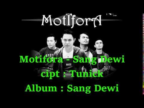 Motifora - Sang Dewi ( CHORD + LIRIK )