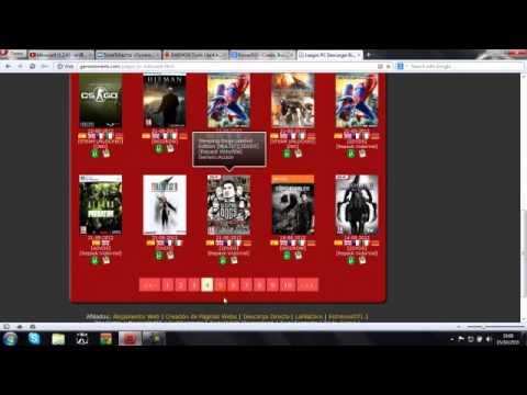 วิธีดาวโหลดเกมส์ uTorrent