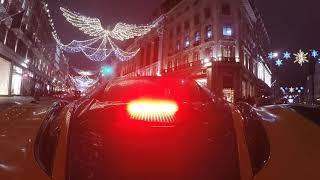 McLaren x Deadmau5 (London Tour)